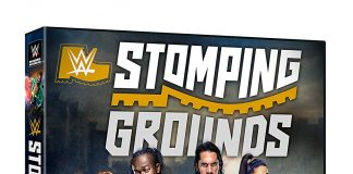 Stomping Grounds 2019