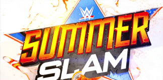 Logo for WWE SummerSlam 2019