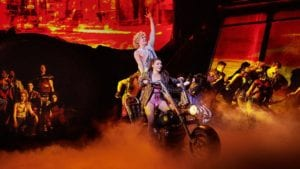 Bat Out Of Hell @ Empire Theatre