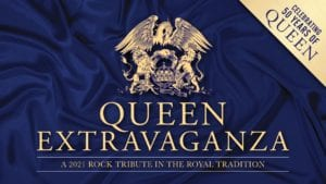 Queen Extravaganza @ Empire Theatre