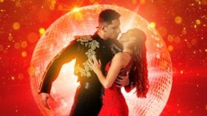 Strictly Ballroom @ Empire Theatre