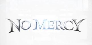 Logo for WWE No Mercy 2016