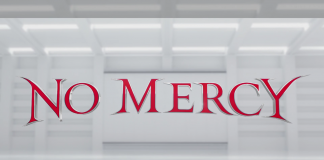 Logo for WWE No Mercy 2017