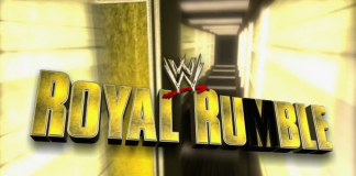 Logo for WWE Royal Rumble 2004