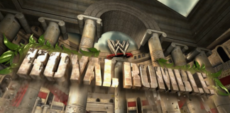 Logo for WWE Royal Rumble 2006