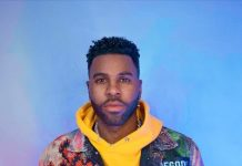 Jason Derulo's new single Take You Dancing