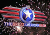 Logo for WWE The Great American Bash 2007