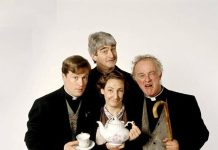 Best 12 Episodes Of Father Ted