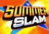 Logo for WWE SummerSlam 2020