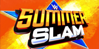 Logo for WWE SummerSlam 2020