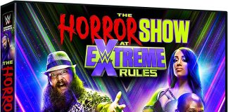 The Horror Show At Extreme Rules 2020
