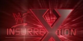 Logo for WWF InsurreXtion 2000