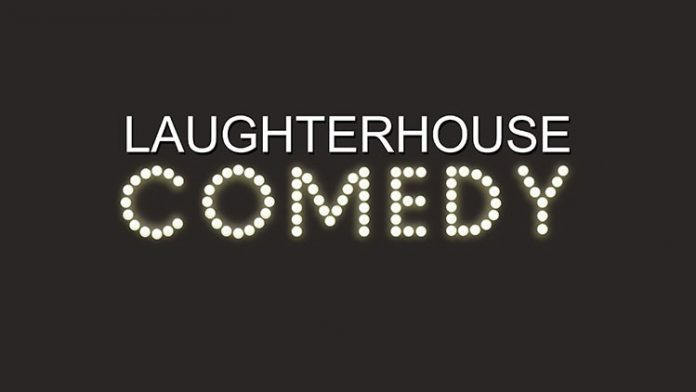 Laughterhouse Comedy