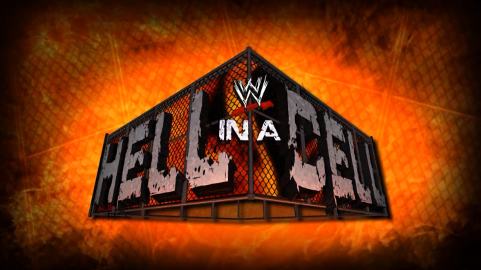 Logo for WWE Hell In A Cell 2009