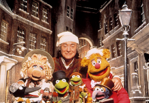 The Muppet Christmas Carol In Concert
