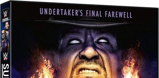 WWE Survivor Series 2020 DVD Review