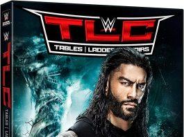 WWE TLC 2020 DVD Review