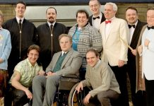 Best 12 Episodes Of Phoenix Nights