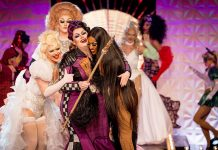 The Official RuPaul's Drag Race UK Series Two Tour