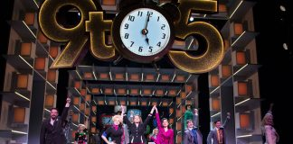 9 To 5 The Musical 2021