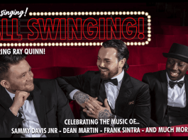 All Singing All Swinging