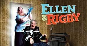 Ellen & Rigby