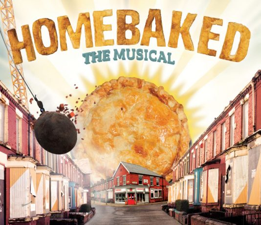 Homebaked The Musical