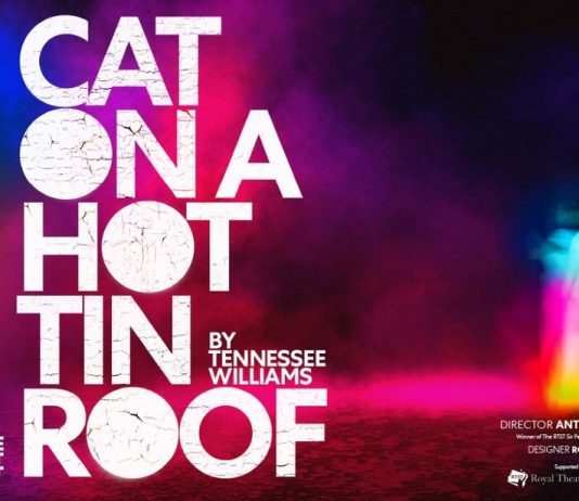 Cat On A Hot Tin Roof 2021