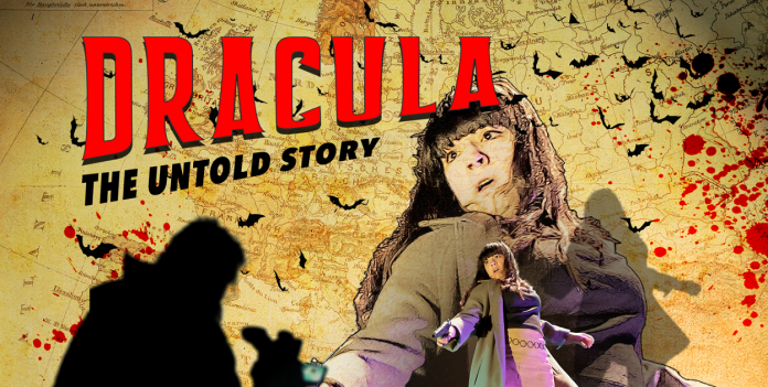 Dracula The Untold Story