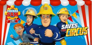 Fireman Sam Live!