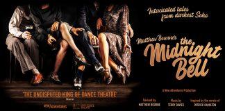 Matthew Bourne's The Midnight Bell
