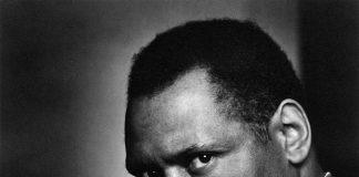 Mr Robeson
