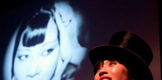 The Unforgettable Anna May Wong
