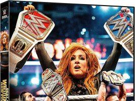 Best Of WrestleMania Main Events DVD
