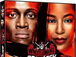 WrestleMania Backlash 2021 DVD