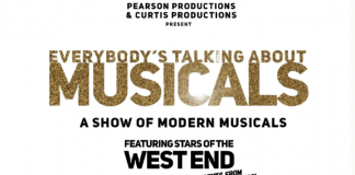 Everybody's Talking About Musicals