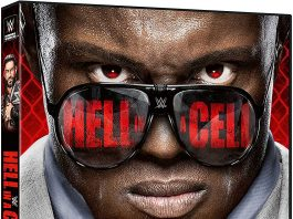 Hell In A Cell 2021