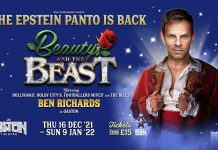 Beauty And The Beast Epstein 2021