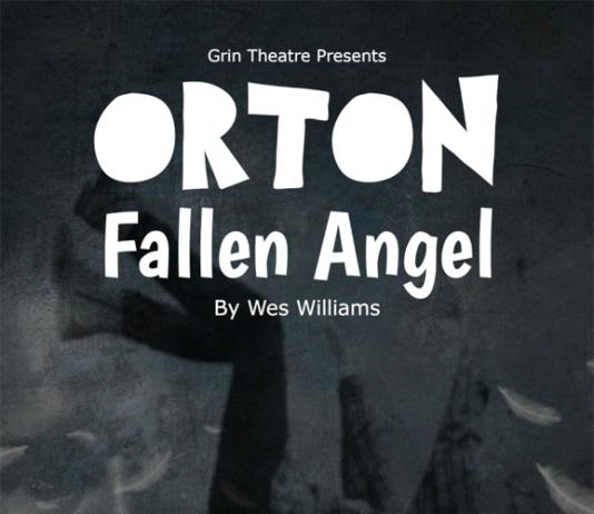 Orton Fallen Angel